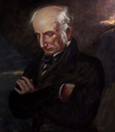 Essay On Resolution And Independence By William Wordsworth